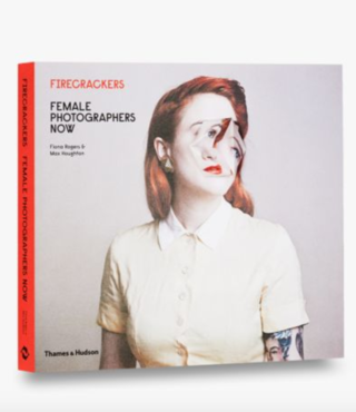 Firecrackers: Female Photographers Now, Book Launch and Artist Talk in  Internation Centre of Photography New York, October 2017  https://thamesandhudson.com/firecrackers-female-photographers-now-9780500544747